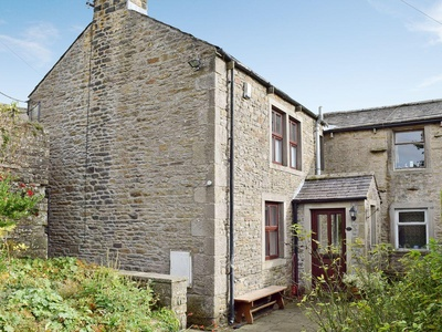 Sycamore Cottage, North Yorkshire, Chapel St