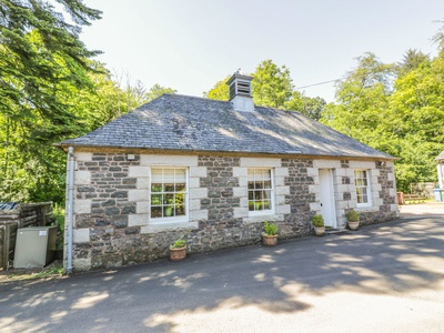 Duck Pond Cottage, Perth and Kinross, Kirkmichael