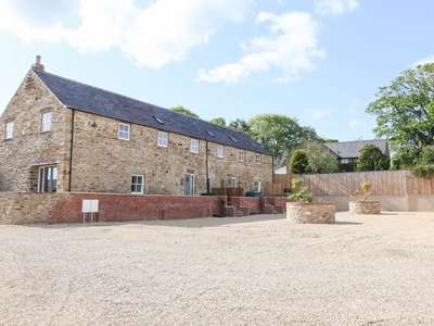The Turnip Barn, County Durham, Durham
