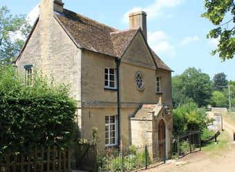 Water Meadow Cottage, Oxfordshire