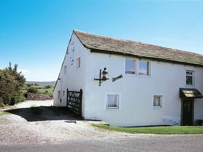 Laytham's Farm Cottage, Lancashire, Clitheroe