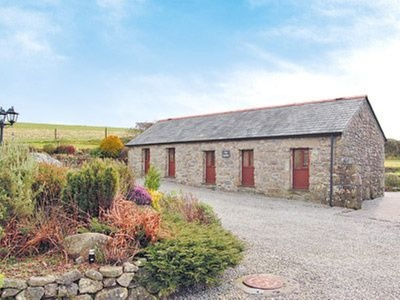 The Stables, Cornwall, Saint Neot