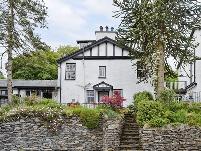 Howe Cottage, Cumbria, Bowness-on-Windermere