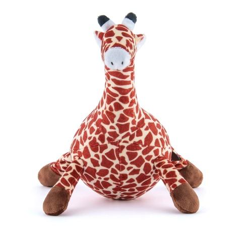 Giraffe Dog Toy 2