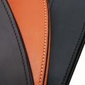 Luxury Sighthound Leather Dog Collar – Black 4
