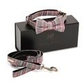 The Winchester Bow Tie and Lead Set