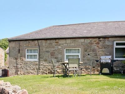 Fordson, Northumberland, Warenford