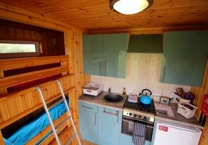 Llangennith Scamper Holidays - Tiki-Lodge, Swansea 4