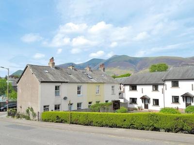 14 Greta Villas, Cumbria