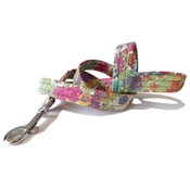 The Spotted Dog Company - Lilly Liberty Print Dog Lead