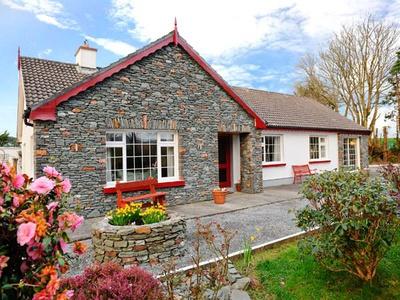 The Lodge, Killarney