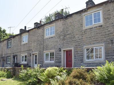 Silk Cottage, North Yorkshire, Ingleton
