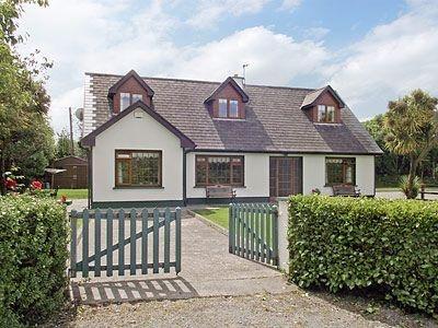 Chris' Cottage
