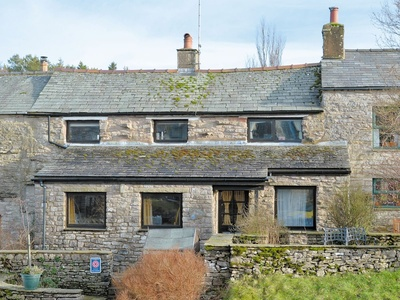 Cranesbill Barn, Cumbria, Newbiggin-on-Lune