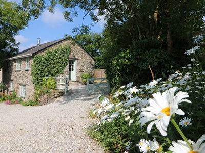 Stocks Barn, Cornwall, Liskeard