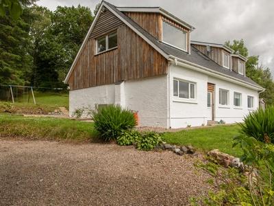 Oak Cottage, Highland, Fort William