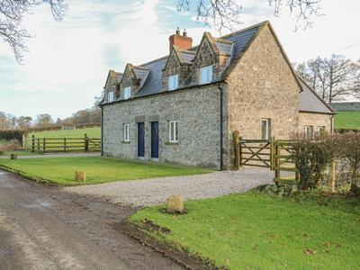 Goose Cottage, Tyrone, Caledon