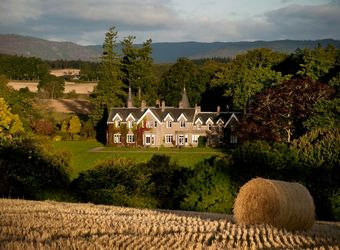 Ballathie Country House Hotel & Estate