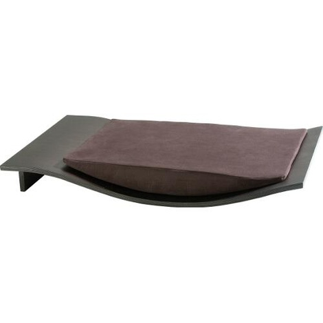 Wave Bed Grey