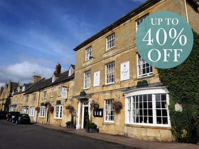 The Kings Hotel, Chipping Campden, Gloucestershire, Chipping Campden