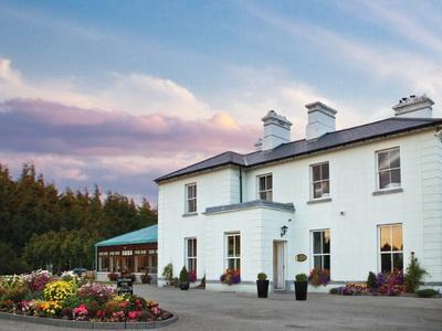 The Lodge at Ashford, Ireland