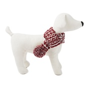 Mutts & Hounds - Snowflake Dog Scarf