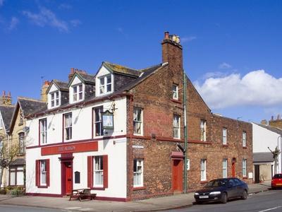 Albion Cottage