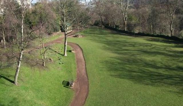 The Dean Gardens 2