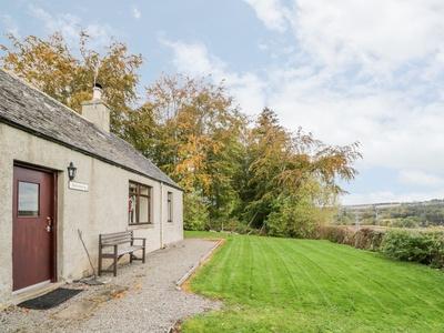 Balnain 2 Holiday Cottage, Highland, Dingwall