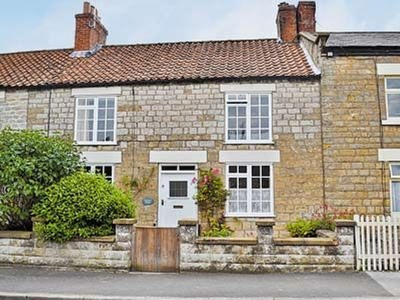 Evergreen Cottage, North Yorkshire, Sinnington