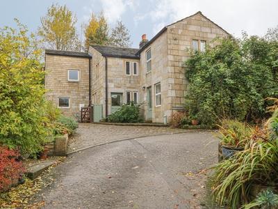 Salter Rake Gate Cottage, West Yorkshire, Todmorden