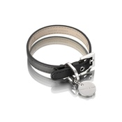 Hennessy & Sons - Sailor Dog Collar - Black