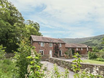 Bryn Howell Stables, Denbighshire, Llangollen