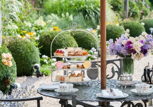 Summer Lodge Country House Hotel, Dorset 6