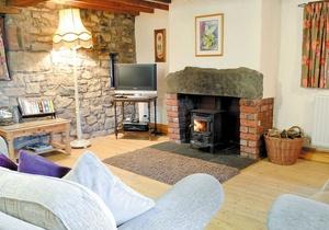 Stone Barn, Cumbria 3