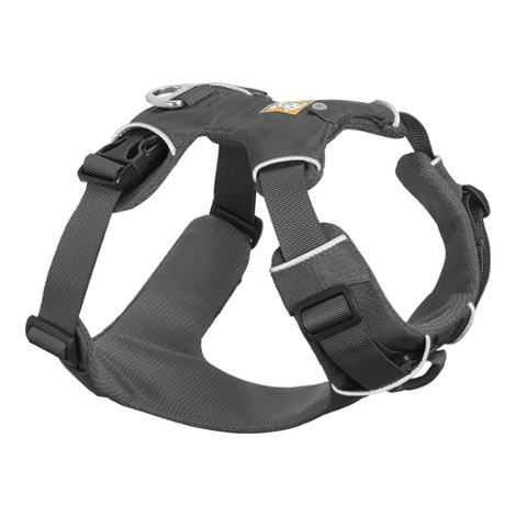Front Range™ Harness - Twilight Grey