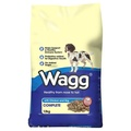 Wagg Original Chicken & Veg 12kg
