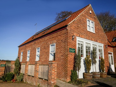 Engine Room Cottage, East Ring of Yorkshire, Driffield