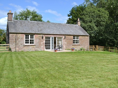 Curlew Cottage, Perthshire, Ruthven