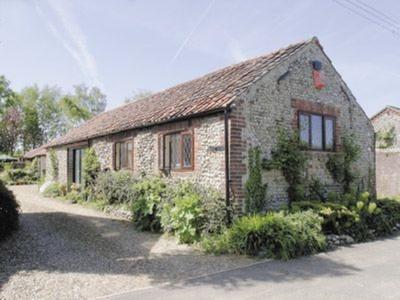 Hunt Cottage, Norfolk, Sharrington