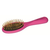 Chris Christensen - KoolColours Wood Pin Brush - Pink