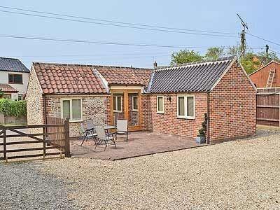 Pittendrigh Cottage, Norfolk, Briston