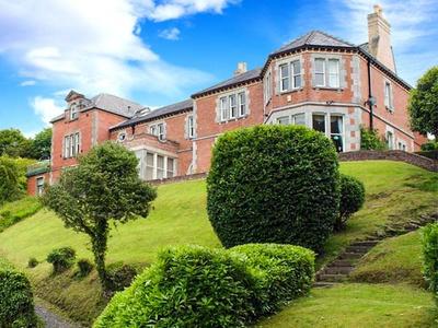 Telford House, Gwynedd, Bangor
