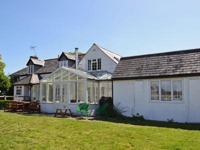 Danehurst Cottage, Hampshire, Brockenhurst