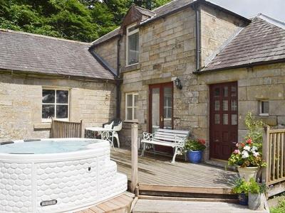 Stable Cottage, Northumberland, Kielder