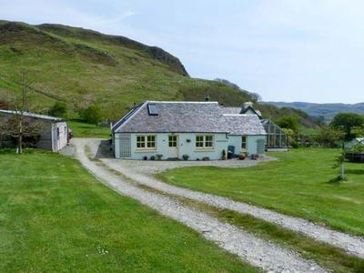 Mullach, Argyll and Bute, Lochgilphead