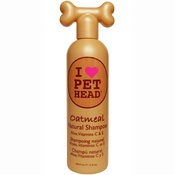 Pet Head - PET HEAD Oatmeal Shampoo