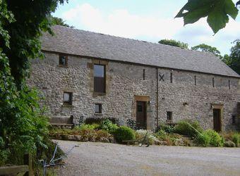 Wolfscote Tom Boys Cottage