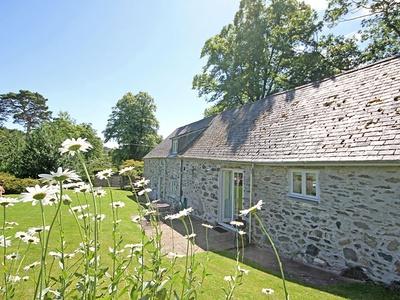 Old Bodnod, The Old Barn, Conwy, Eglwysbach