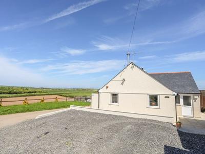 Plas y Brain Uchaf, Isle of Anglesey, Amlwch